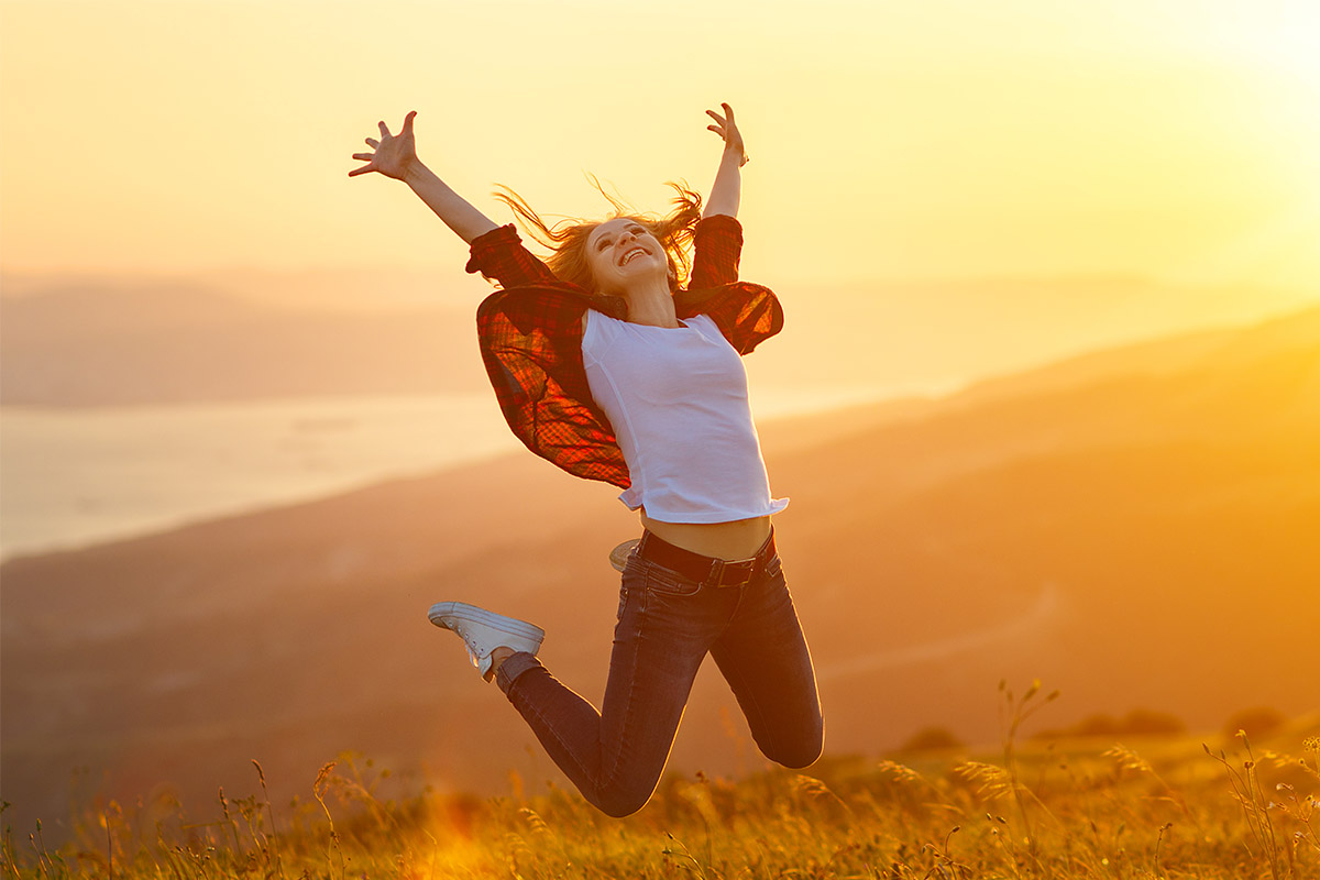 3 Ways to Find Joy Every Single Day