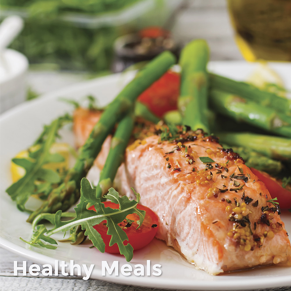 7 Days Wellness Retreat Programme Healthy Meals